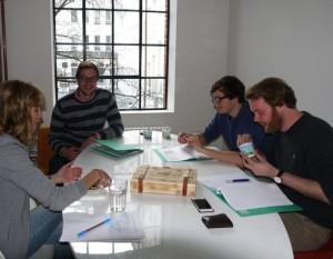 Startup-Coaching
