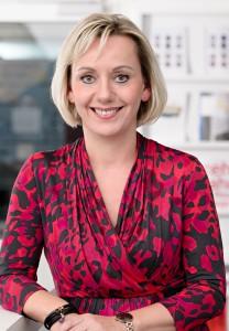 Susanne Marell von Edelman