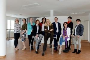 Team von Heinrich GmbH