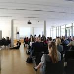 Das 1. DPRG-ZukunftsForum fand an der Wetsfälischen Hochschule Gelsenkirchen statt.