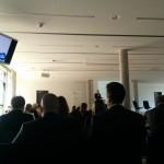Eröffnungsrede beim DPRG Zukunftsforum von DPRG-Präsident Norbert Minwegen | Foto: Sebastian Weber ©