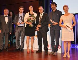 komm.passion gewinnt Health Media Award 2015