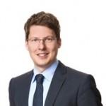 Thomas Lüdeke, DPRG Bundesvorstand