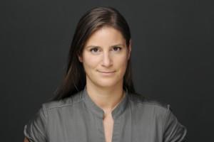 Jelena Mirkovic, Geschäftsführerin komm.passion
