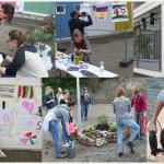 Die Berliner Kollegen beim KSR Tag 2015