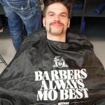 Wilkinson Movember Blogger-Event
