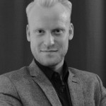DAPR-Absolvent Daniel Schnock