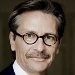 GPRA-Praesident Uwe A. Kohrs
