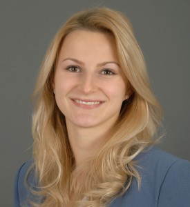 Annika Grünberg