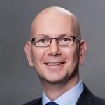 DPRG-Präsident Norbert Minwegen