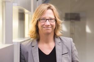 Christiane Schulz, CEO Weber Shandwick