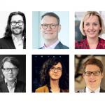 Referenten beim Sommer Symposium 2016