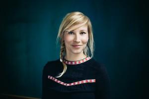 Fränzi Kühne, Gründerin und Geschäftsführerin der TLGG GmbH