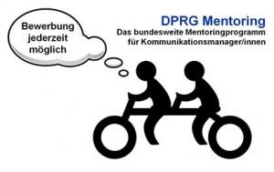 DPRG-Mentoringprogramm
