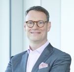 Frank Schönrock, CEO Grayling
