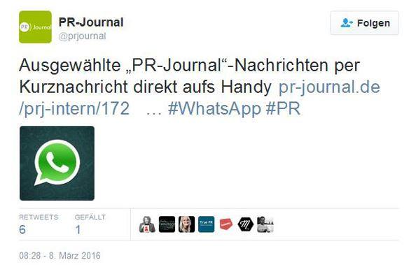 PR-Jpurnal