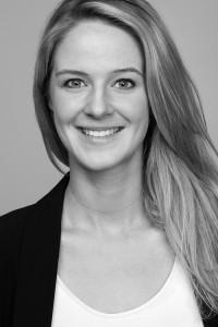 DAPR-Studentin Christina Macke