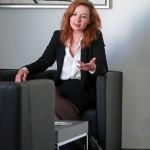 Leiterin Kommunikation Deutschland, Österreich & Schweiz, Alstom