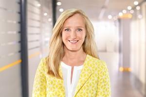 Dr. Christiane Pfeiffer, Continental Nutzfahrzeugreifen