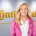 Dr. Christiane Pfeiffer, Continental