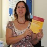 """""""Interne Organisationskommunikation"""": Herausgeberin Rosemarie Nowak"""