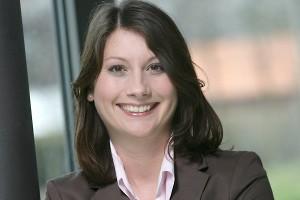 Ines Gensinger, Head of Business & Consumer Communications, Microsoft