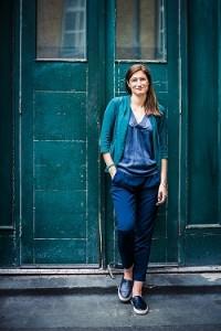 Nora Feist, Mashup Communications, im PR Career Center-Interview