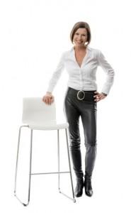 Vivian Stürmann, zeron GmbH