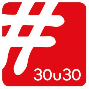 #30u30