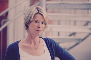 Sylvia Eberl, Geschäftsführerin Mynewsdesk Gmbh