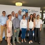 DPRG-Bundesvorstand 2017