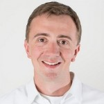 David Kratz ist DAPR-Lehrgangspate