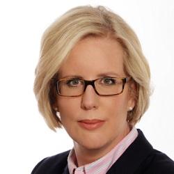 Nadine Dusberger, Head of Healthcare bei FleishmanHillard, ist eine der drei neuen DAPR-Lehrgangspaten