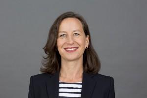 Alexandra Groß, Vorstand Fink & Fuchs AG