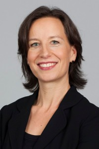 Alexandra Groß, Fink & Fuchs AG