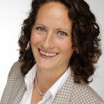 Mirjam Berle, Director Corporate Communications DACH, Goodyear Dunlop Tires