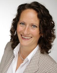 Mirjam Berle, Director Corporate Communications DACH, Goodyear Dunlop Tires