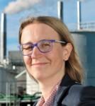 Stephanie Gläßer, Manager Marketing Communications bei Bilfinger SE.