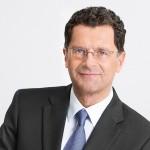Hans-Gerd Bode, Leiter Konzernkommunikation und Investor Relations der Volkswagen AG