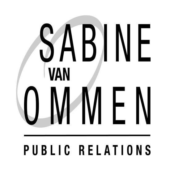 Sabine van Ommen PR