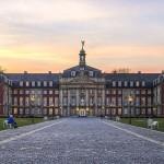 Veranstaltungsort: Münsteraner Schloss