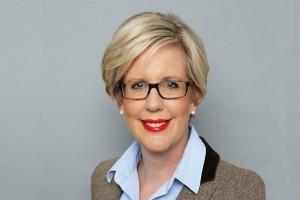Nadine Dusberger, Head of Healthcare, FleishmanHillard