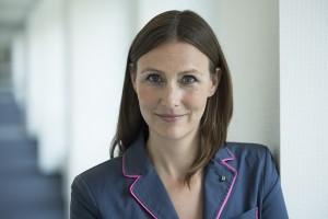 Kristin Breuer, AstraZeneca. Foto©Ulrike Schacht