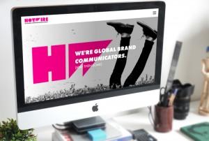 Hotwire Rebrand