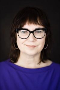 Ingeborg Trampe, by Nele Martensen