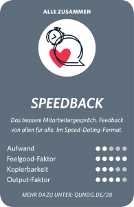 New-Work-Quartett29-Speedback