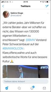 WOLTweet